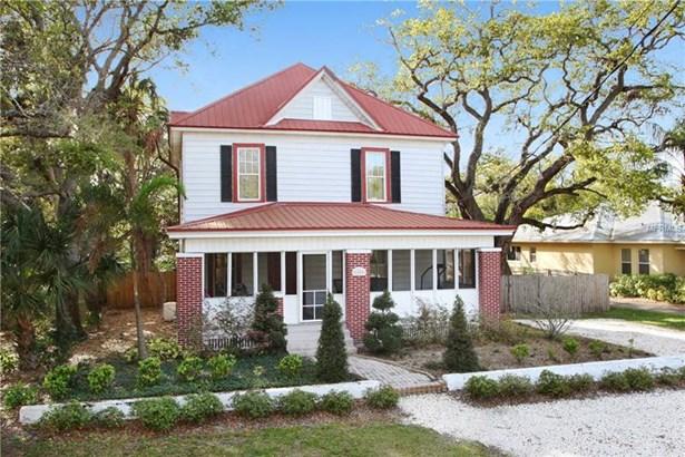 Single Family Home, Victorian - TAMPA, FL (photo 2)