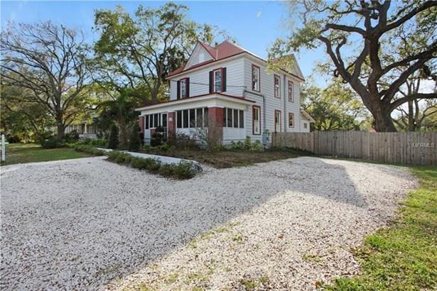 Single Family Home, Victorian - TAMPA, FL (photo 4)