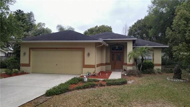 Single Family Residence, Ranch - BRANDON, FL (photo 1)