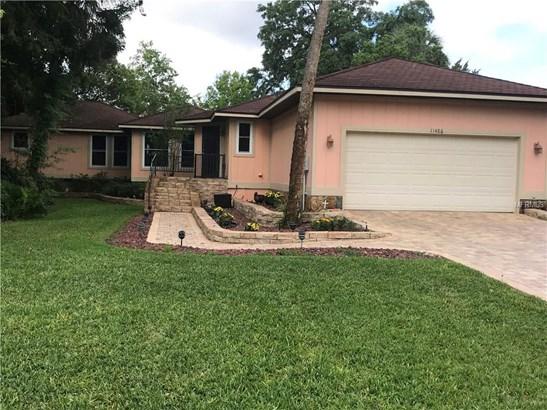 Single Family Residence, Florida - HOMOSASSA, FL (photo 1)