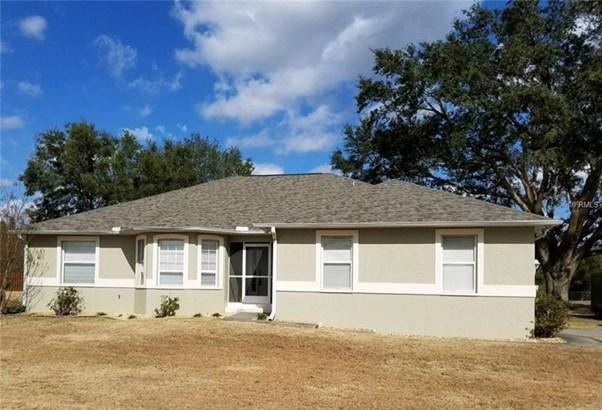 Single Family Home, Florida - ZEPHYRHILLS, FL (photo 1)