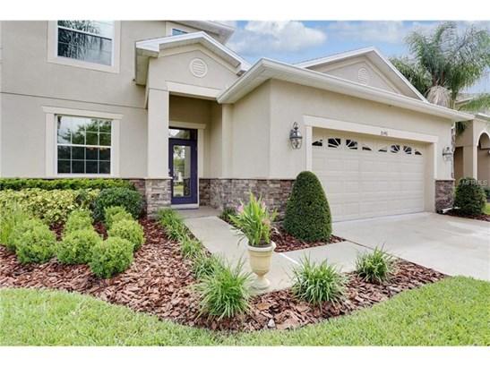 Single Family Home, Traditional - LAND O LAKES, FL (photo 3)