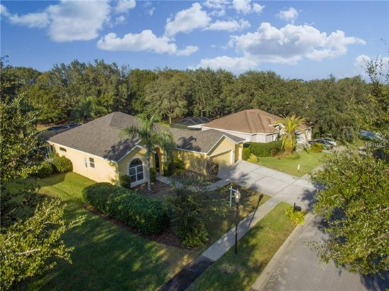 Single Family Home, Contemporary - VALRICO, FL (photo 2)