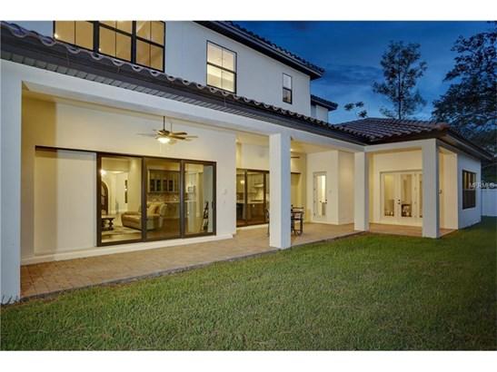 Single Family Home, Spanish/Mediterranean - TAMPA, FL (photo 2)