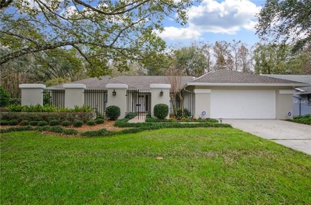 Single Family Home, Contemporary,Florida - TAMPA, FL (photo 1)