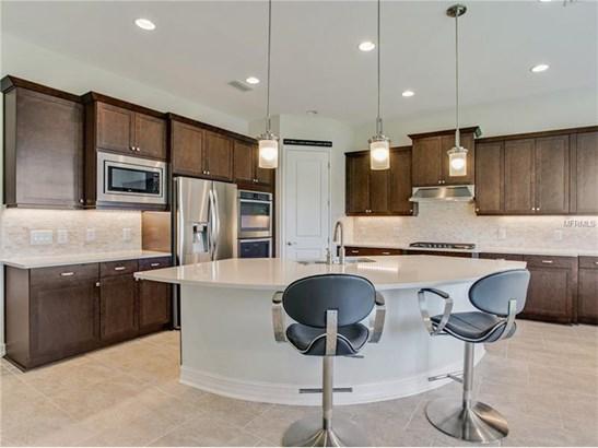 Single Family Home, Contemporary,Florida - WESLEY CHAPEL, FL (photo 4)
