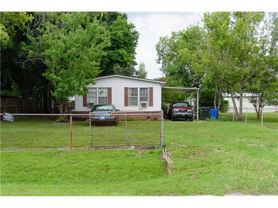 Manufactured/Mobile Home - TAMPA, FL (photo 1)