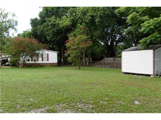 Manufactured/Mobile Home - TAMPA, FL (photo 4)