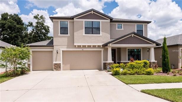 Single Family Residence, Craftsman - BRANDON, FL (photo 1)