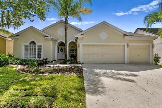 Single Family Residence, Contemporary - TAMPA, FL
