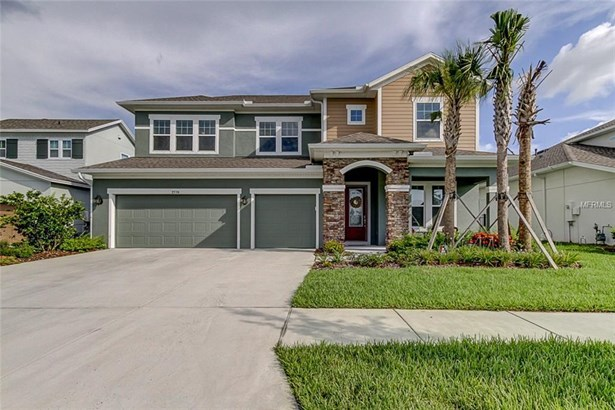 Single Family Residence - ODESSA, FL