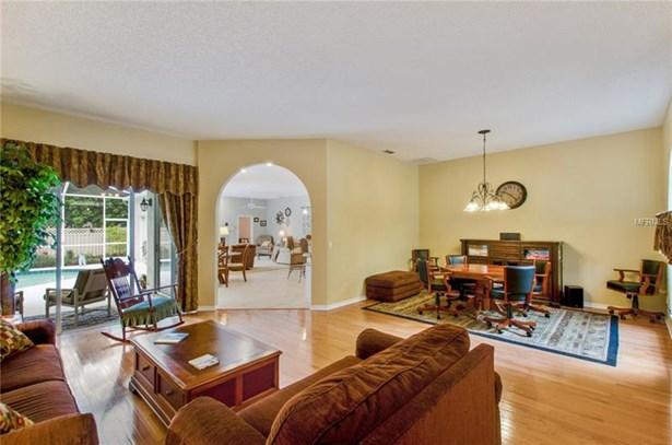Single Family Home, Contemporary - TAMPA, FL (photo 4)