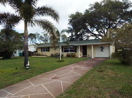 Single Family Residence, Ranch - SEMINOLE, FL (photo 1)