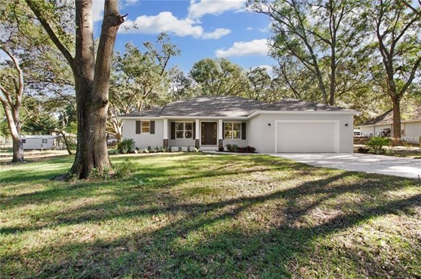 Single Family Home, Other - THONOTOSASSA, FL (photo 1)