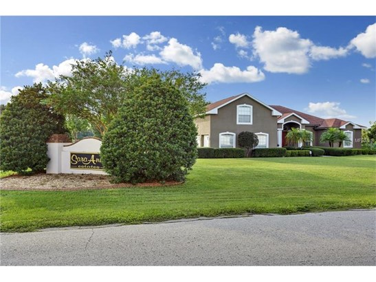 Single Family Home - DOVER, FL (photo 1)