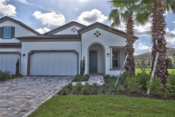 Villa - WESLEY CHAPEL, FL (photo 1)