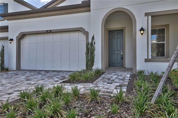 Villa - WESLEY CHAPEL, FL (photo 2)