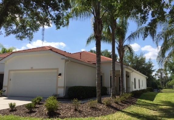 Villa, Traditional - TAMPA, FL (photo 1)