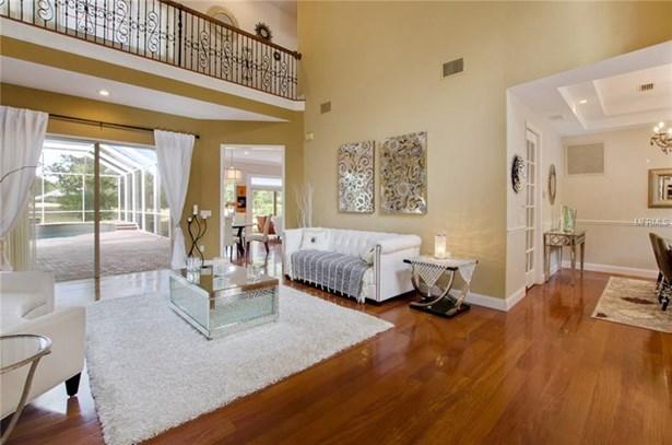 Single Family Home, Spanish/Mediterranean - TAMPA, FL (photo 4)