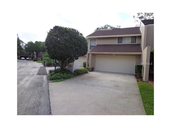 Townhouse, Townhouse,Traditional - TAMPA, FL (photo 2)