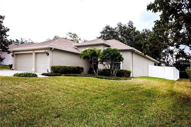 Single Family Home, Ranch - RIVERVIEW, FL (photo 1)