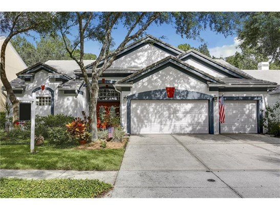 Single Family Home, Bungalow,Contemporary,Florida - TAMPA, FL (photo 1)