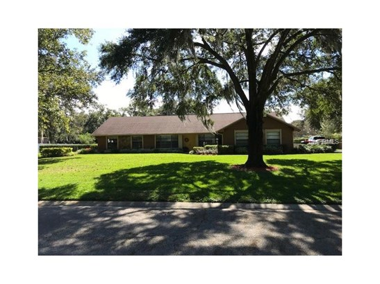 Single Family Home, Florida,Ranch,Traditional - BRANDON, FL (photo 1)