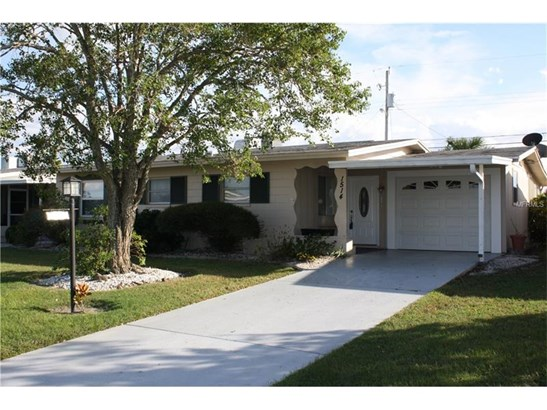 Single Family Home, Traditional - SUN CITY CENTER, FL (photo 1)