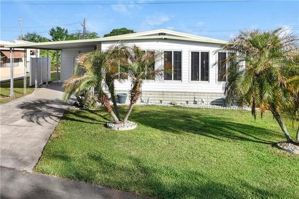 Mobile Home - LAKELAND, FL (photo 1)