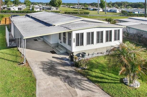 Mobile Home - LAKELAND, FL (photo 2)