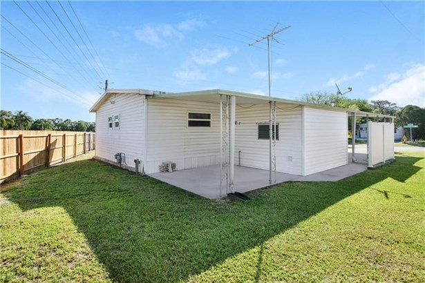 Mobile Home - LAKELAND, FL (photo 4)
