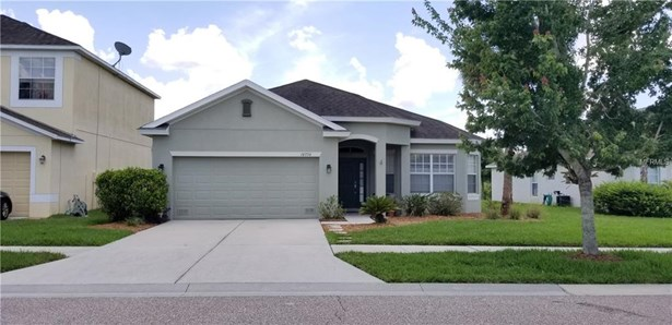 Single Family Residence, Contemporary - RIVERVIEW, FL