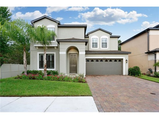 Single Family Home, Contemporary - TAMPA, FL (photo 2)