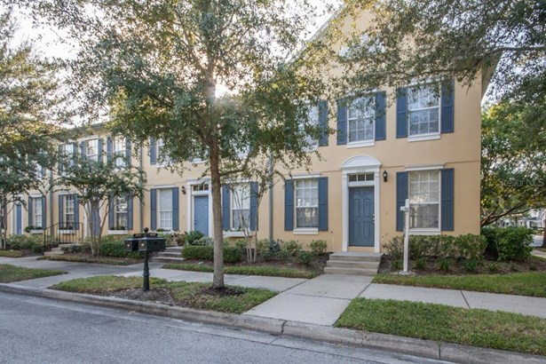Townhouse - TAMPA, FL