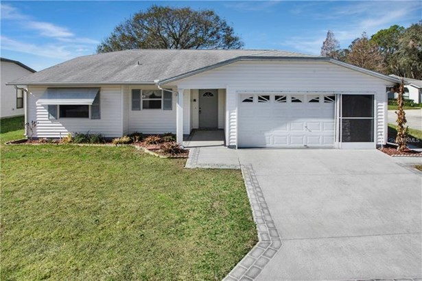 Single Family Home - LAKELAND, FL (photo 1)