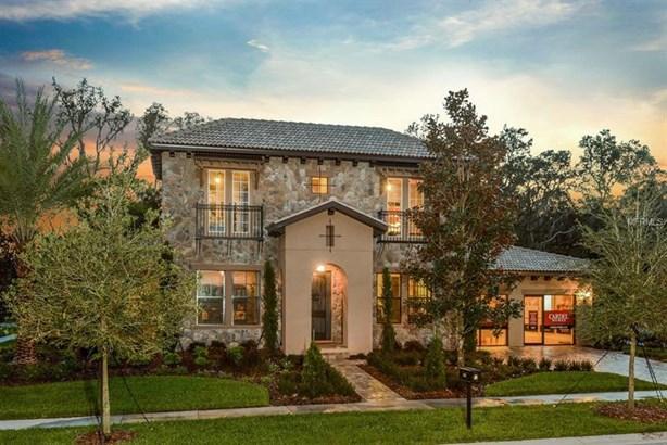 Single Family Home, Other - LITHIA, FL (photo 2)