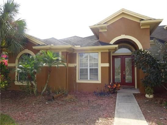 Single Family Home, Contemporary - ODESSA, FL (photo 2)