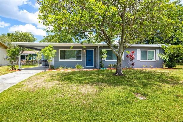 Single Family Residence, Ranch - TAMPA, FL
