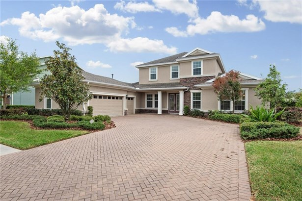 Single Family Residence, Florida - TAMPA, FL (photo 1)