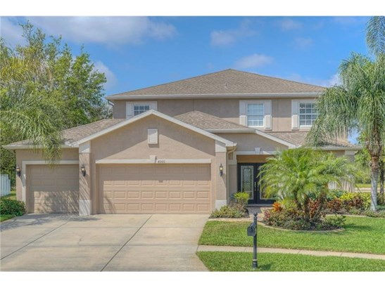 Single Family Home - LAND O LAKES, FL (photo 1)