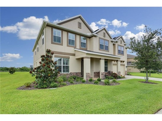 Single Family Home, Traditional - TAMPA, FL (photo 2)