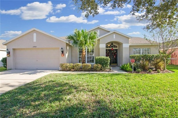 Single Family Residence, Bungalow,Contemporary,Florida - WESLEY CHAPEL, FL (photo 1)