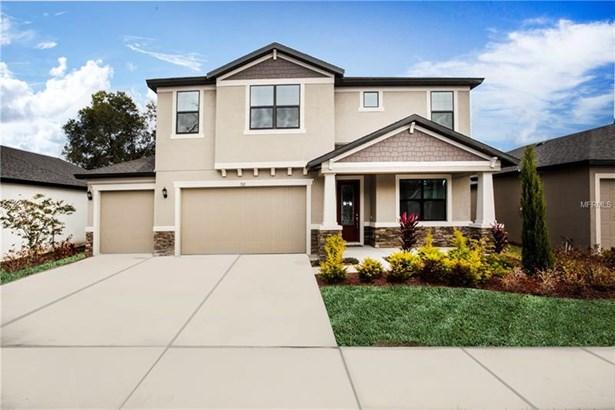 Single Family Home, Craftsman - BRANDON, FL (photo 1)