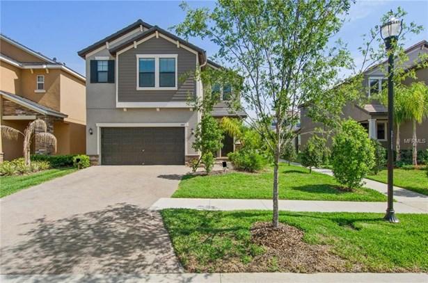 Single Family Residence - BRANDON, FL (photo 1)