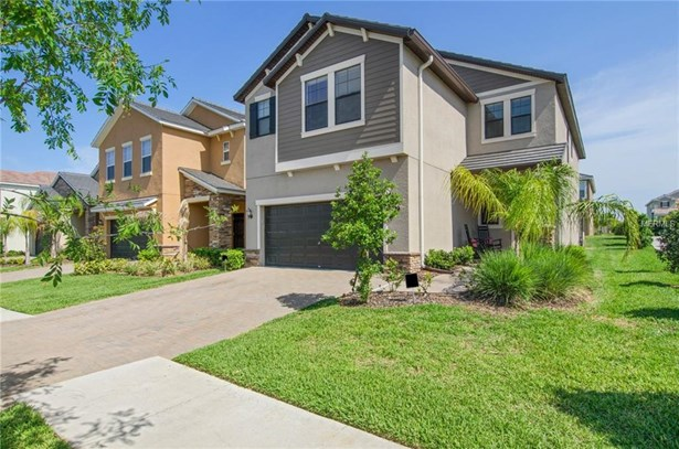 Single Family Residence - BRANDON, FL (photo 2)