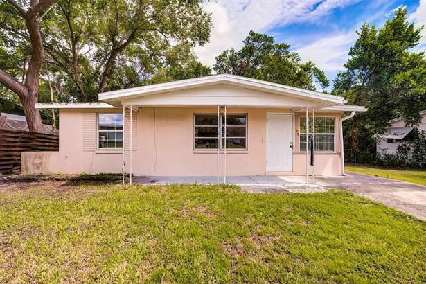 Single Family Residence - BEVERLY HILLS, FL