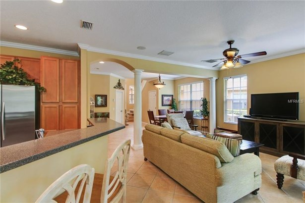 Townhouse - TAMPA, FL (photo 4)