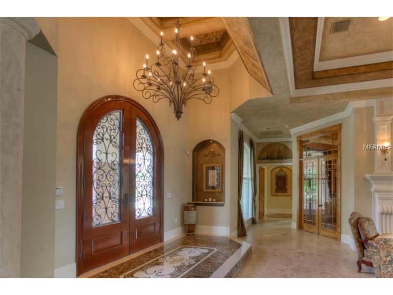 Single Family Home, Spanish/Mediterranean,Traditional - VALRICO, FL (photo 5)