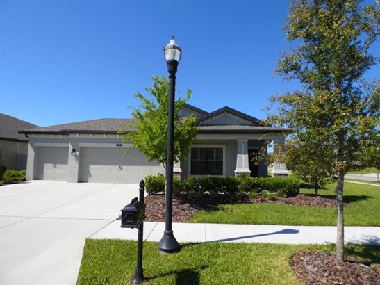 Single Family Residence, Florida - LAND O LAKES, FL (photo 1)