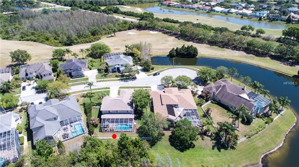 Single Family Residence, Traditional - LUTZ, FL (photo 3)